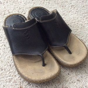 Dr. Martens sandals. US Size 4/5